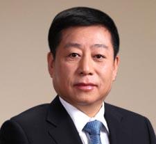 Gu Yan:Chairman