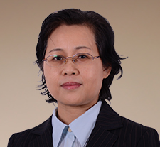 Zhou Yan:Deputy General Manager/assistant to the ...