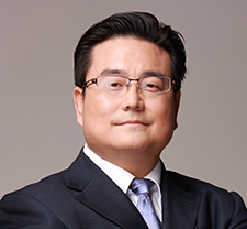 Zhang Genchang:General Manager