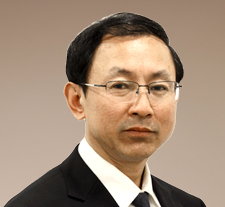 Liu Lianhong : Deputy General Manager and Dean of ...