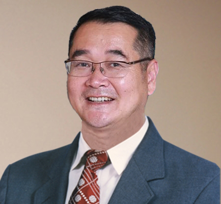 集团副总经理/丰域烯碳科技集团总裁:陈守武