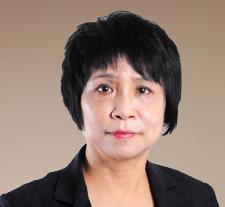 叶林:集团副总经理兼丰域深圳公司总经理